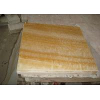 30 X 30cm Marble Wall Tiles , 6.6 Hardness Polished Marble Floor Tiles