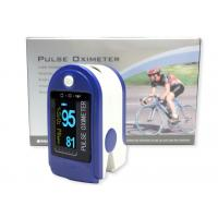 Neutral Type Waveform Color Display Fingertip Pulse Oximeter SPO2 Blood Oxygen Saturation Monitor Pulse Rate Oximetro