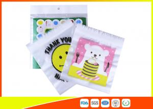 Quality Biodegradable Plastic Ldpe Custom Printed Ziplock Bags Packaging Household Use for sale