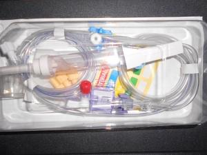 China Abbott disposable IBP cable for patient monitor on sale