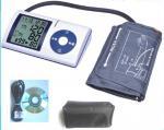 携帯用血圧は導かれる6色の血圧の血圧計を監察します