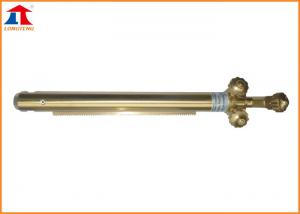 China 300mm CNC Machine Oxy Acetylene Cutting Torch With Cutting Nozzle on sale