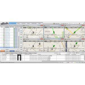China gps tracking software,online gps tracking platform on sale