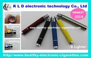 China Healthy EGO Electronic Cigarettes B.Lighter Battery With Cloutank Vivi BCC on sale