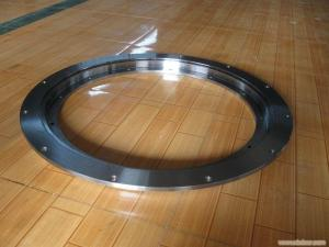 China RK6-25P1Z bearing price, RK6-25P1Z slewing bearing, RK6-25P1Z slewing ring with flange on sale