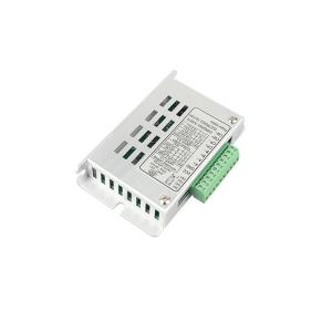China Compact DC Motor Controller 2 Phase 4 Wire Stepper Motor Controller SWT-201M on sale