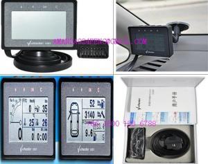 Quality Дисплей автомобиля В-контролера А302 ОБД-ии диагностический for sale