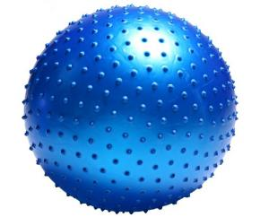 China anti-burst Yoga Ball gym ball massage ball fitness ball balance cusion disc for body builder on sale