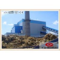 Biomass power plant boiler| biomass fired hot water boiler manufacturers