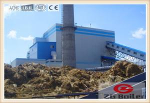 China Biomass power plant boiler| biomass fired hot water boiler manufacturers on sale