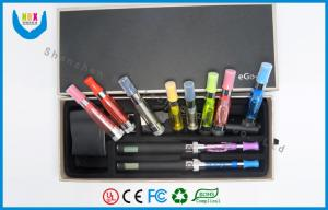 China 650mah Ego T Lcd Electronic Cigarette E Cig Of Ce4 Clearomzier on sale