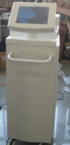 China Applications for Vascular Lesions, Pigmented Lesions, Super 755 nm Alexandrite Laser Hair Removal Machine on sale