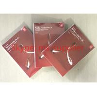 China Adobe Acrobat Pro DC 2015 For Windows Original DVD With  Retail Box 100% Activation Online on sale