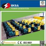 500KVA CUMMINS engine assemble diesel generator sets Global warranty