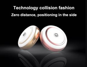 China Smallest SOS Emergency Kids Children Elderly Tracking GSM GPS Mini Tracker CXP6 on sale