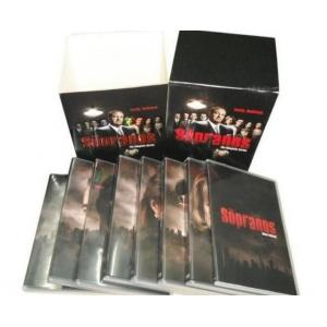 China Home Entertainment Classic DVD Box Sets Complete Series Spanish Audio on sale