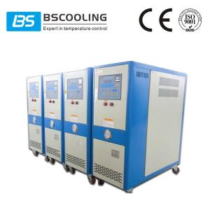 China 6/9/12KW High temperature pressurized water-based mold temperature controller on sale