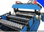 China corrugated roof panel cnc machine wholesale
