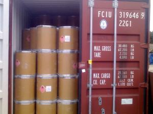 China 99.5% Yellowy Powder Dpt Blowing Agent, Cas 101-25-7 Dnpt Blowing Agent For Rubber, Plastics Industry on sale