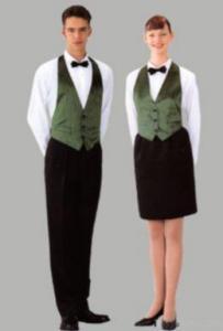 China Hotel Uniforms on sale
