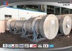 X3CrNiMo13-4 Industrial Steam Turbine Rotor Forging Steel Water Turbine Main Shaft
