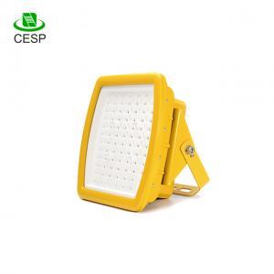 China UL844/ATEX 20-185W LED Explosion Proof light IP68,Explosion Proof street flood light fixture manufactory on sale