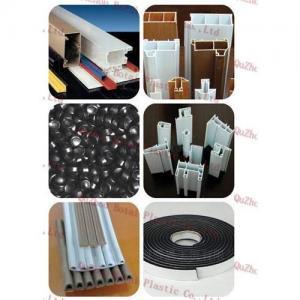 China Rigid PVC Extrusion Compound on sale