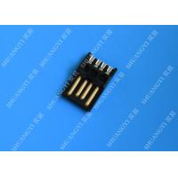 China 2.54 mm IDC Wire to Board PCB Cable Connectors Low Profile Black 250V on sale