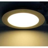 80W 720 PCS Aluminum Alloy Flat Panel LED Lights Fixtures 300 x 1200 x 12.5mm for stores