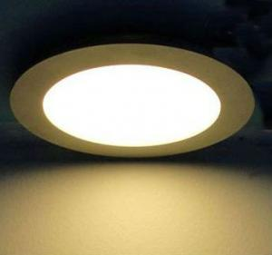 China 80W 720 PCS Aluminum Alloy Flat Panel LED Lights Fixtures 300 x 1200 x 12.5mm for stores on sale