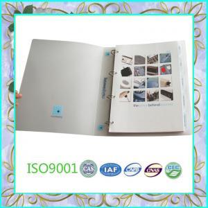 China PVC cover book printing service, professional PVC cover book printing service on sale