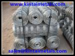 2.5mm fixed knot field fence for cattle
