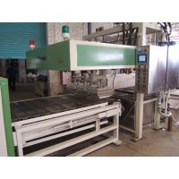 Fully Automatical Energy Saving Egg Carton Forming Machine 600 Pcs / H