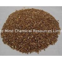 Fireproof brick grade dead burned magnesite granule/Dead Burned Magnesite for making magnesia monolithic refractories