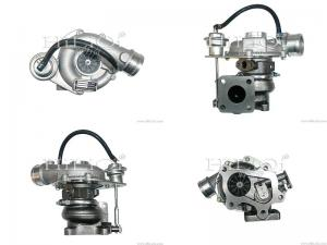 China ISUZU Diesel Engine Turbo Kits RHF4-118600000 on sale