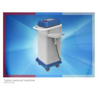 High Energy 2000J Vertical Q Switch ND Yag Laser With 1064NM Head For Color Tattoos