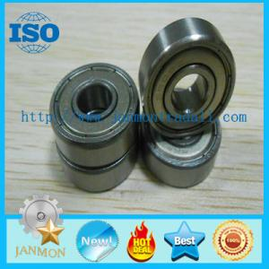 China INCH RMS series RMS4 RMS4 ZZ RMS4 2RS deep groove ball bearing,InchDeepGrooveBallBearings on sale