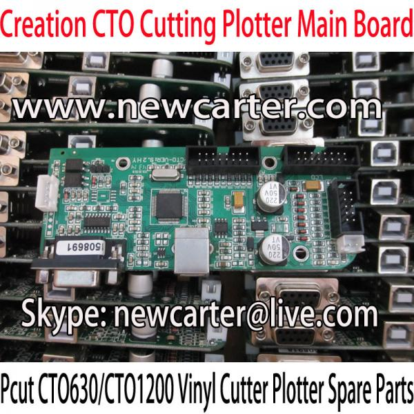creation pcut cto630 driver