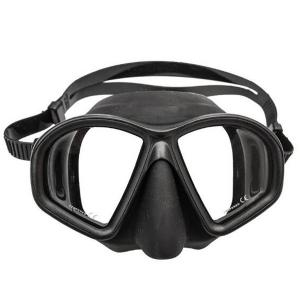 China Spearfishing Low Volume Adult Diving Mask Scuba Diving Mask With Silicone on sale