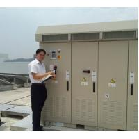High Power On - Grid 100kw Solar Power Plant Grid Tied Photovoltaic System
