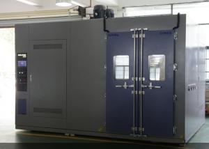 China High  Rapid  Change ESS Chamber / Altitude Temperature Change Climatic Test Chamber on sale