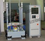 Lithium Battery Shock Test Equipment With Measuring and Analysing Instrument