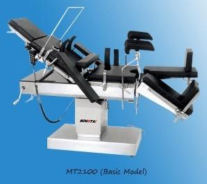 China Manual Hydraulic Electric Surgical Operating Table For Hospital on sale