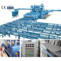 Q69 Series Steel Sheet Shot-blasting Machine/Pre-treatment Line