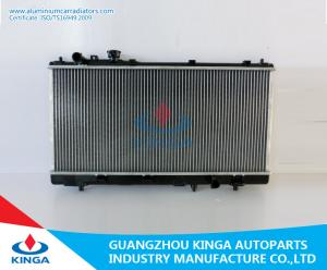 China ZL05 - 15 - 200 Auto Car Cooling Mazda Radiator For Mazda FML 2003 MT on sale