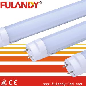 China DLC Listed LED Tube T5 T8 T10 (600mm/900mm/1200mm/1500mm/2400mm) Soft/Warm/Pure/Cool White Clear/Stripe/Frost on sale