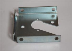 China Durable Aluminum Stamping Parts , Aluminum Sheet Metal Fabrication Service on sale