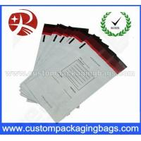 STEB Security Custom Packaging Bags Coin Bag For Bank Safety