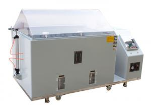 Quality Salt Spray Corrosion Test Chamber Continuous Spray Way For Metal Plating / for sale
