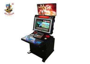 Quality Pandora Games Upright Coin Operated Arcade Machines 22 Inch LCD Screen for sale